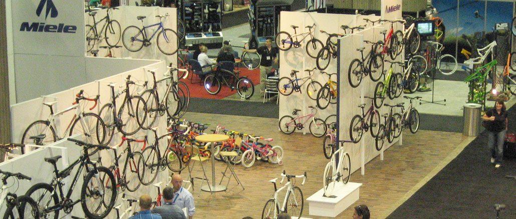Interbike Expo