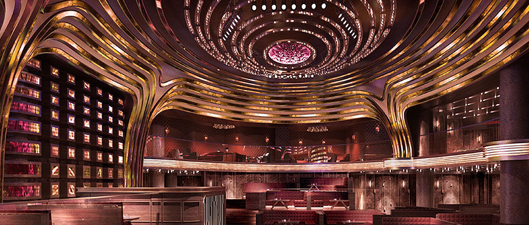 Jewel Nightclub at the Aria