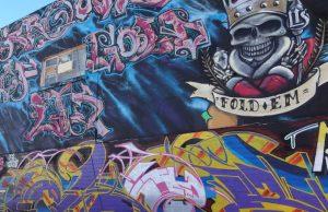 Street Art in the Las Vegas Art District