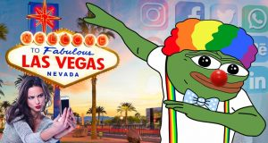 R&R Partners using Social Media Influencers to Promote Las Vegas to Tourists