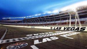 The Las Vegas Motor Speedway