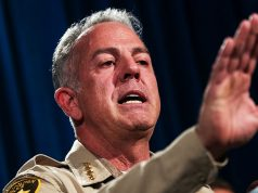 Sheriff Joe Lombardo