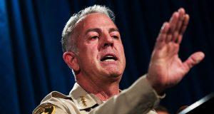 Sheriff Joe Lombardo