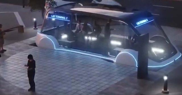 LOOP Transport