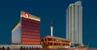 Lucky Dragon Las Vegas