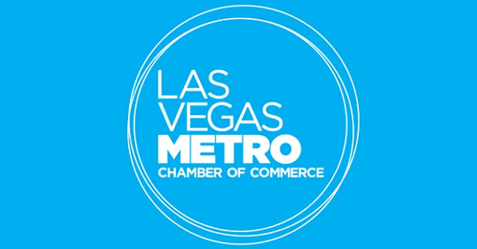 he Las Vegas Metro Chamber of Commerce