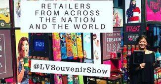 Las Vegas Souvenir & Resort Show