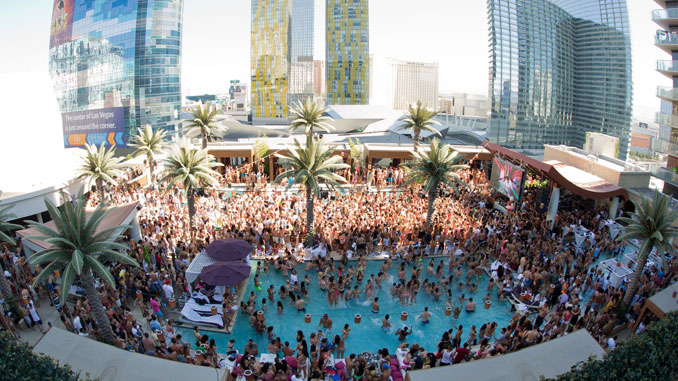 Marquee Nightclub & Dayclub at the Cosmopolitan