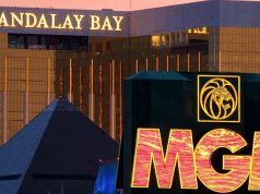 mgm mandalay bay