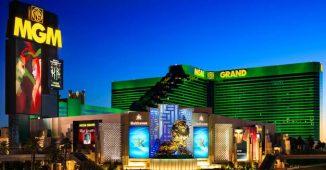 MGM Vegas