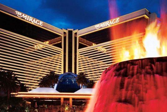 Mirage Casino