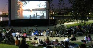 Park Movies