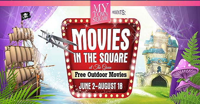 Town Square Movies