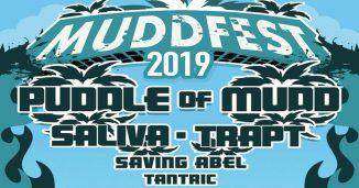 Muddfest 2019