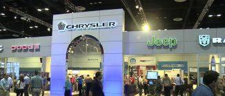 NADA Auto Expo in Las Vegas