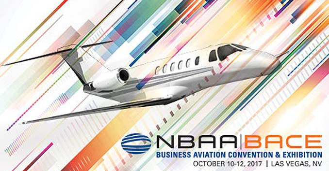 Home > Events > Business Aviation Convention & Exhibition > 2017 Events by Date Events by Name/Topic Events Archive Business Aviation Convention & Exhibition (NBAA-BACE) Exhibitor Directory & Floor Plan Hotel & Travel Information Become an Exhibitor Manage Your Exhibit General Information Regional Forums NBAA PDP Courses European Business Aviation Convention & Exhibition (EBACE) Asian Business Aviation Conference & Exhibition (ABACE) Latin American Business Aviation Conference & Exhibition (LABACE) NBAA's Business Aviation Convention