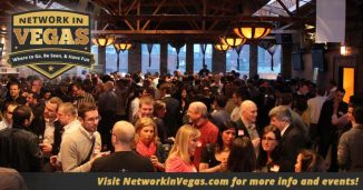 networking event - Visit networkinvegas.com