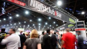 The Nightclub and Bar Show in Las vegas