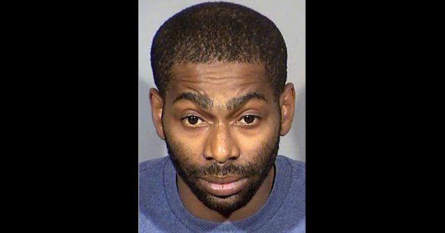 Chris Okoronkwo, 33, of Las Vegas