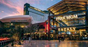 Park MGM Clinic