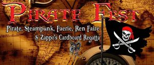 Pirate Fest in Las Vegas