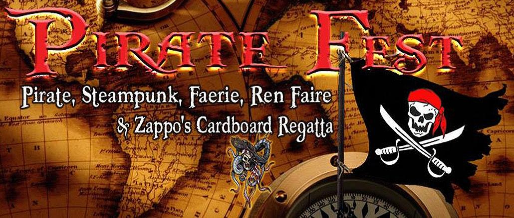 Pirate Fest in Las Vegas
