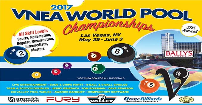 VNEA World Pool Championship