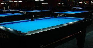 The Billiard & Home Leisure Expo