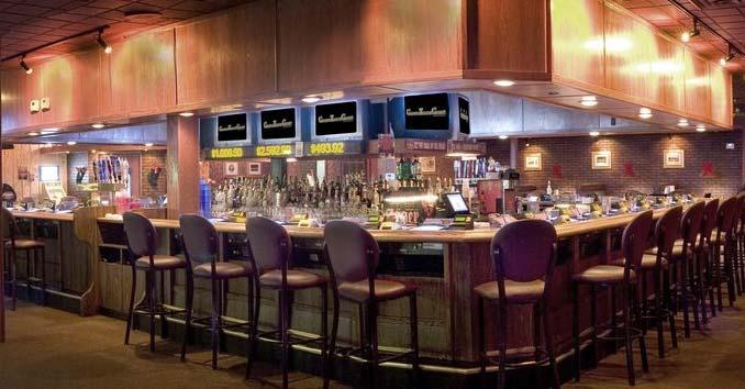 PT's Las Vegas Pub