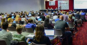 Pubcon Marketing Conference in Las Vegas