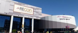 RECON Convention in Vegas