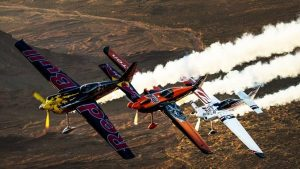 Red Bull Air Race World Championship in Las Vegas