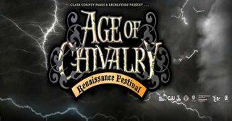 Age of Chivalry - Renaissance Festival in Las Vegas