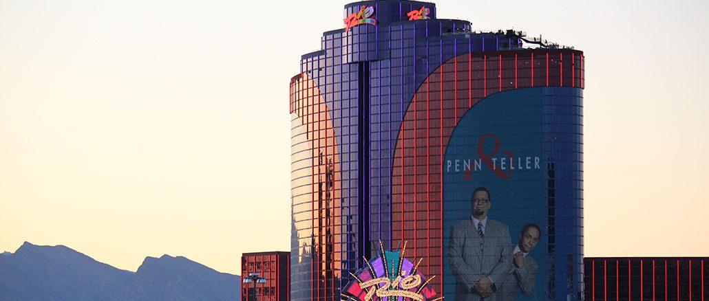 Rio All-Suite Las Vegas Hotel and Casino