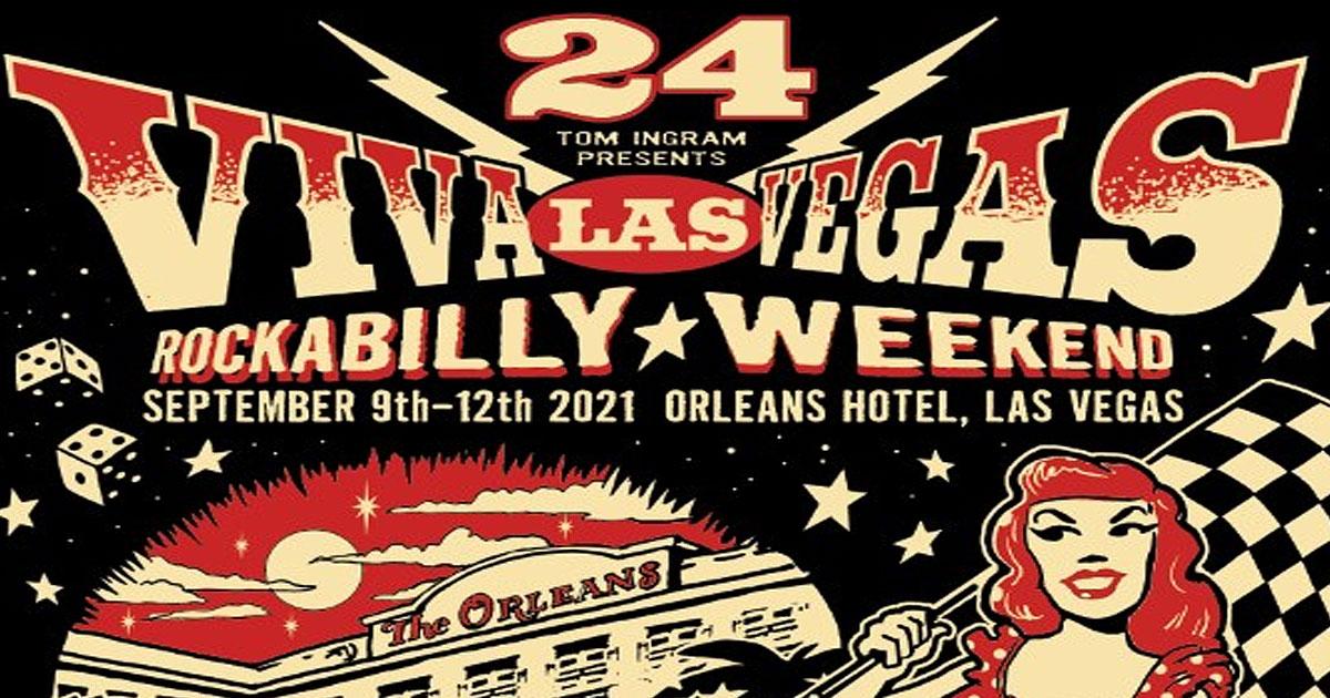 Viva Las Vegas Rockabilly 24