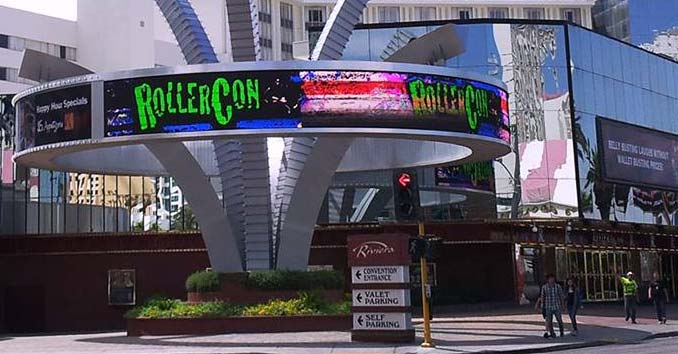 Rollercon