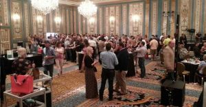 Western Roofing Expo in Vegas