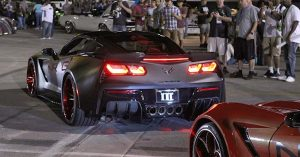SEMA Ignited Party