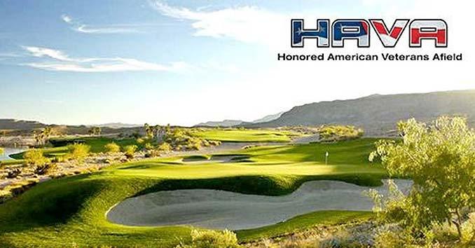 NSSF/HAVA Golf Classic