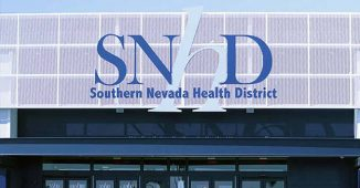 The Southern Nevada Health District