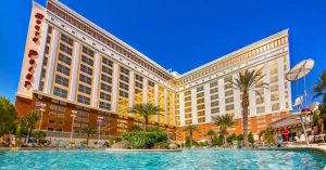 The Southpoint Hotel and Casino