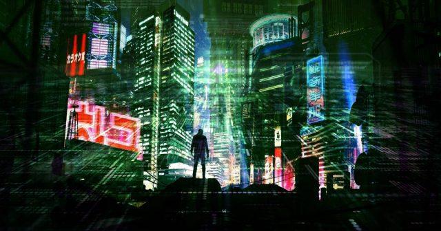 Nevada's Big Tech Cities