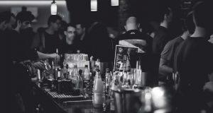 Las Vegas Bartender