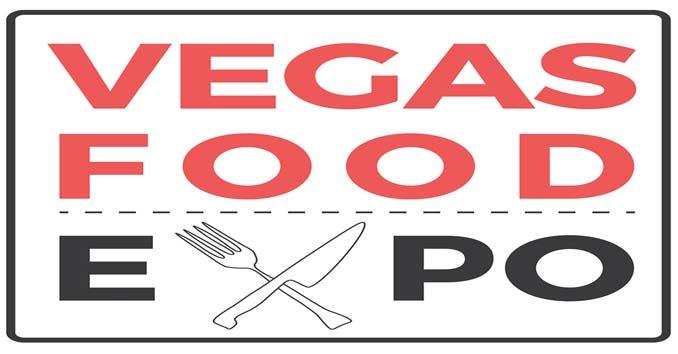 The 2019 Vegas Food Expo in Las Vegas