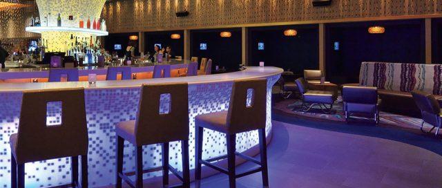 Las Vegas Casino Lounge