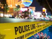 Vegas COVID deaths vs murders