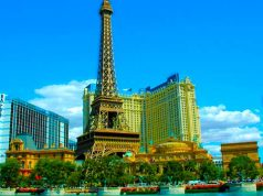 Romantic Spots on the Las Vegas Strip