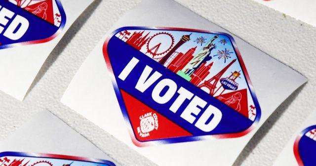 Vegas Voter