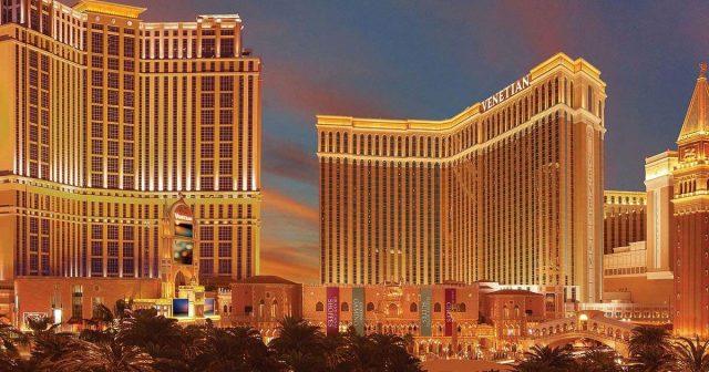 Venetian Resorts