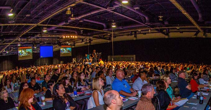 business vegas conventions